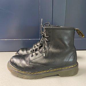 Doc Martens girls shoes